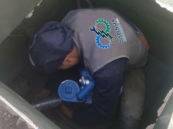 Mantenimiento preventivo y correctivo bombas sumergibles